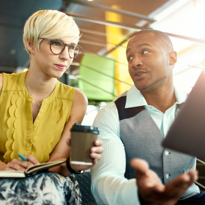 A Solution to Small Business Group Benefits